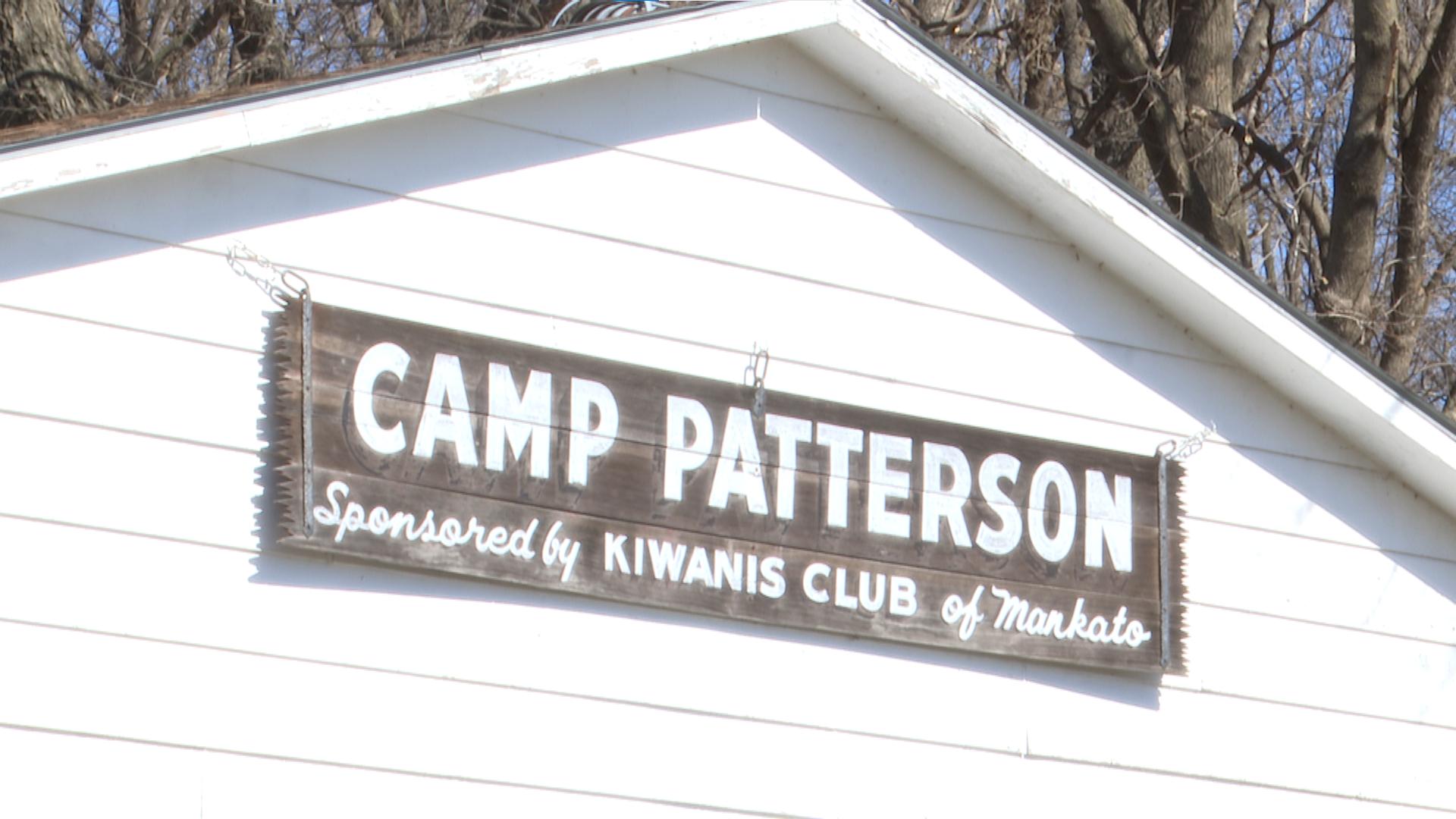 Camp Patterson Lake Washington Mn