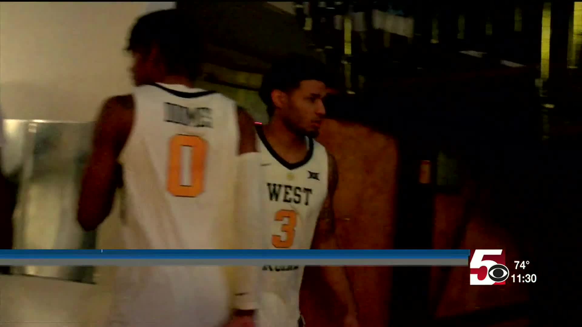 Former WVU guard Bolden inks first pro contract in Montenegro