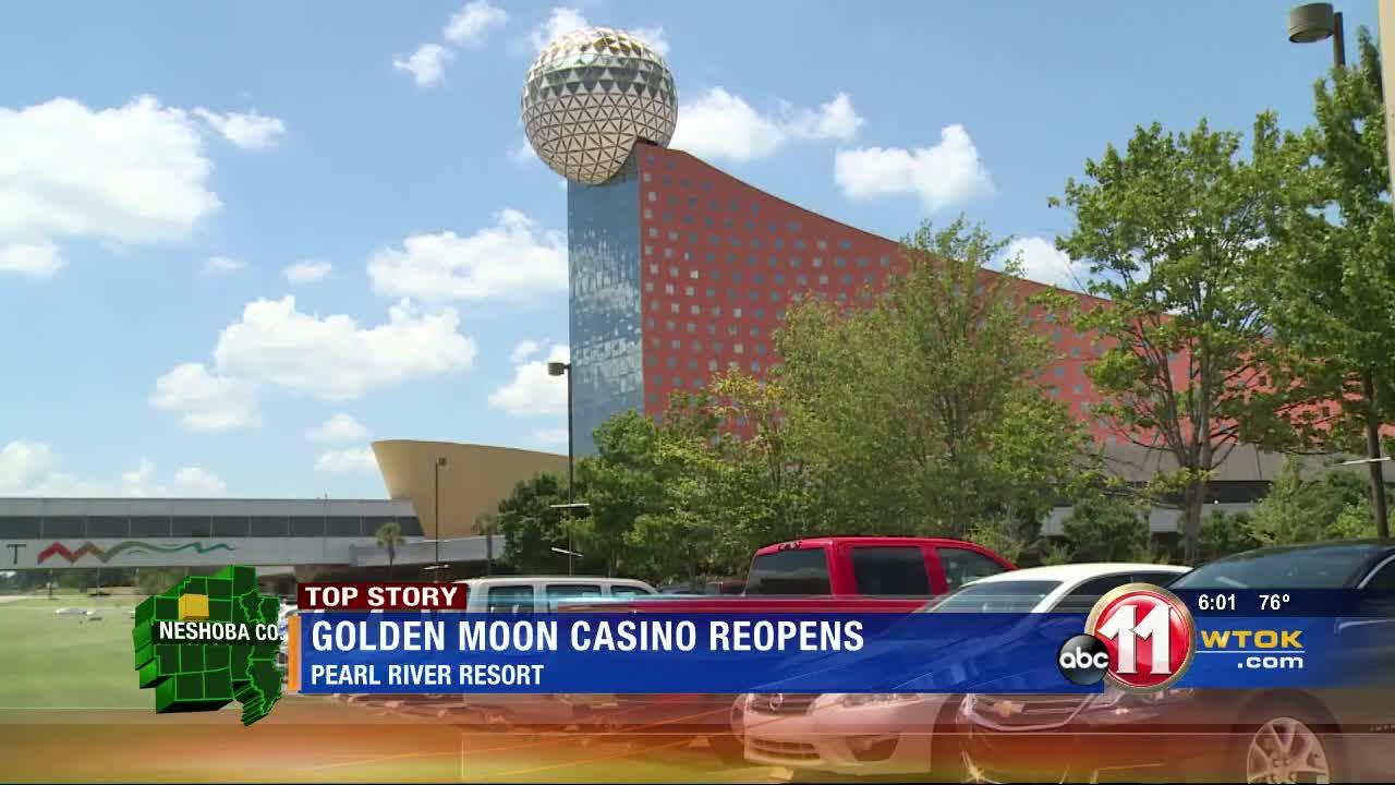 Golden moon casino news fallsview casino employment