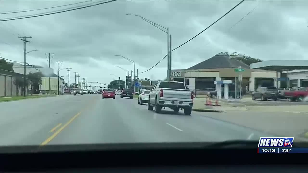 Texas Avenue improvement project in Bryan closer to construction phase