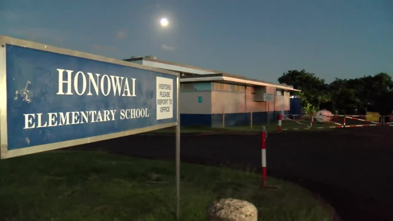 10-Year-Old Black Girl Arrested at Hawaii School After Drawing Picture of Another Student
